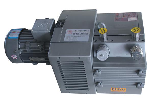 RX60无油旋片式真空泵