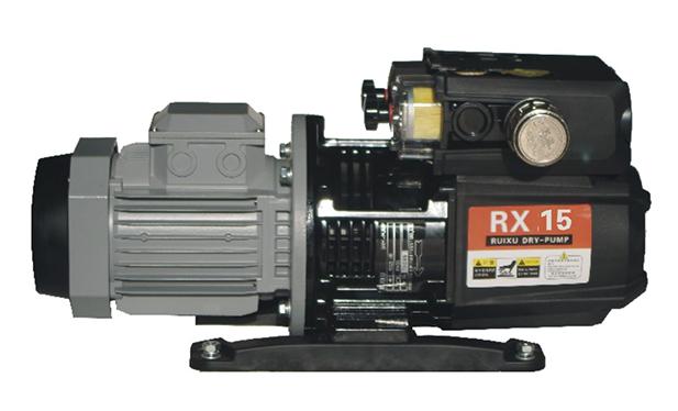 RX15无油真空泵
